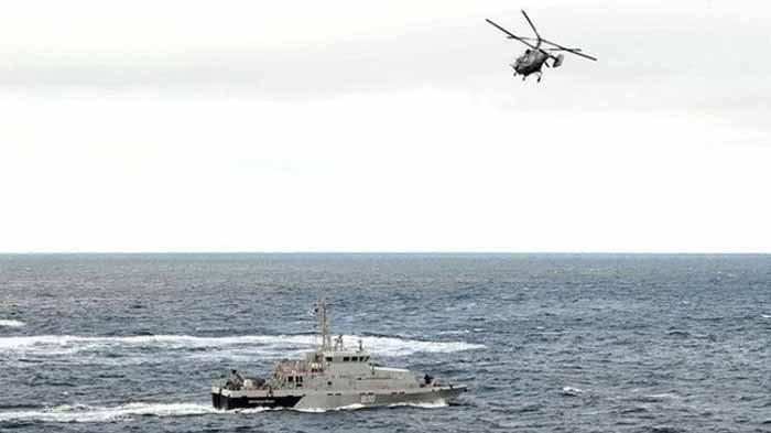 Kapal Perang Iran di Laut Merah Jadi Sasaran Serangan Senyap, Tuduh Israel Biang Keladi