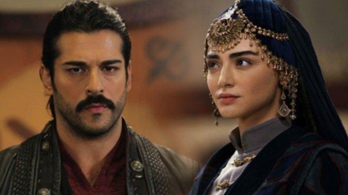 Film Kurulus Osman Tayang di NET TV, Drama Turki Penuh Konflik Berlatar Berdirinya Dinasti Utsmani