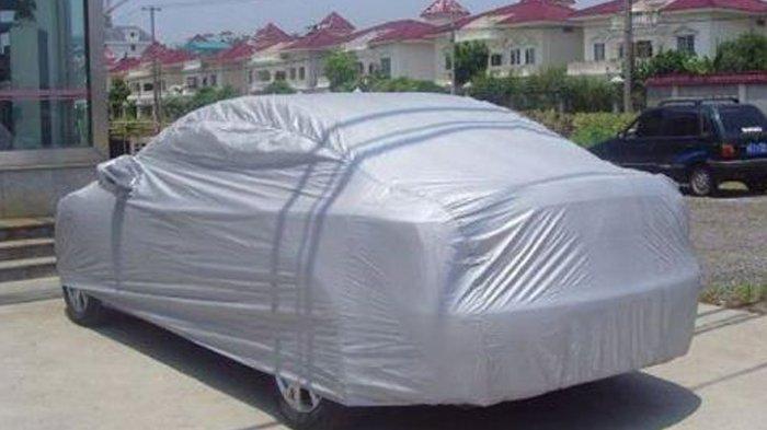 Sering Pakai Cover saat Mobil tidak Digunakan untuk Melindungi Bodi, Waspada Hal Ini