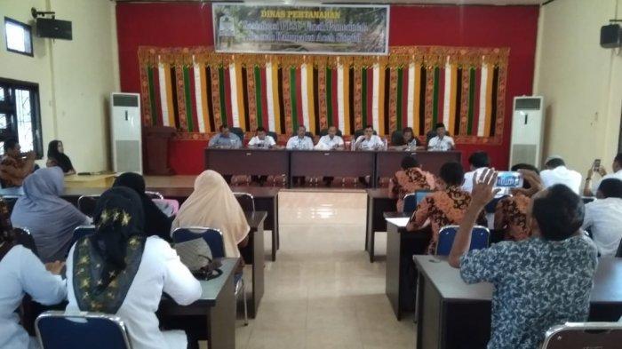 Apresiasi untuk BPN Banda Aceh