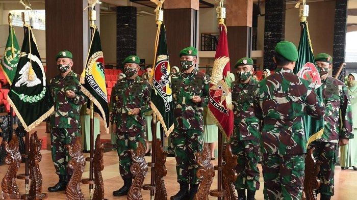 Kamis Lusa, Pangdam IM Mayjen TNI Achmad Marzuki Tiba di Aceh, Ini Perjalanan Karir Militernya