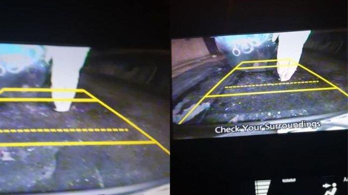 Wanita Ini Lihat Sosok Seperti Pocong di Parkiran Mobil, Ternyata ada Kisah Mengerikan di Parkiran