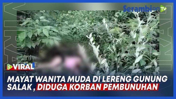 Pembunuh Wanita Sopir Grab Asal Medan Diduga Lebih dari 1 Orang, Tiga Polres Lakukan Penyelidikan
