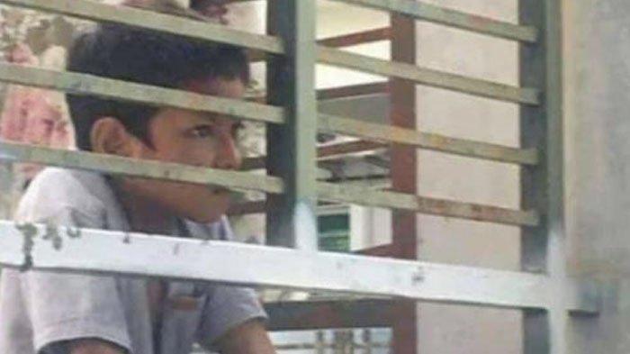 Ayah Tiri Bocah yang Ditemukan Meninggal di Bak Mandi Ternyata Pernah Terlibat KDRT di Malaysia