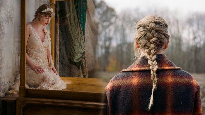 Setelah Folklore, Taylor Swift Kembali Membuat Kejutan dengan Merilis Album Baru Berjudul Evermore