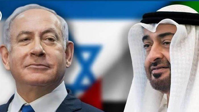Setelah Investasi di Aceh, Uni Emirat Arab Disebut akan Investasikan 12 Miliar Dolar di Israel
