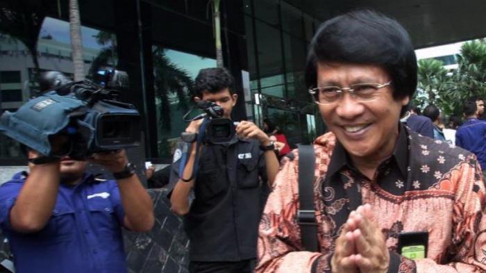 Lama Tak Nampak, Kak Seto Idap Kanker Prostat, Jalani Operasi Perdana Pagi Tadi