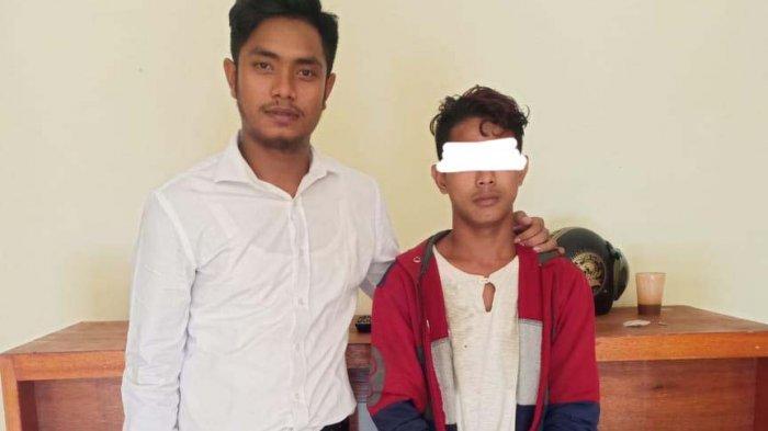 Polres Nagan Raya Tangkap Seorang Pria Setubuhi Remaja di Bawah Umur