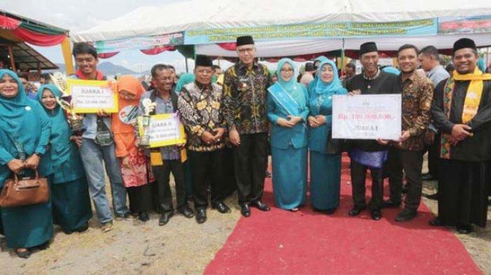 Banda Aceh Sabet Tiga Gelar Juara
