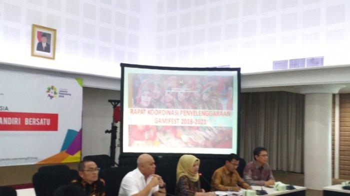 Bupati Aceh Tengah Minta Kementerian dan Seluruh Lembaga di Pusat Curahkan Perhatian ke Gayo