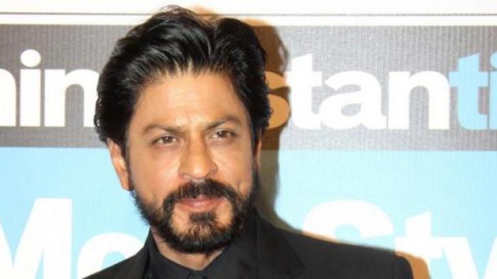 Pesona Shah Rukh Khan Bikin Luna Maya dan Ayu Ting Ting Meleleh, Bahkan Ada yang Ajak Menikah