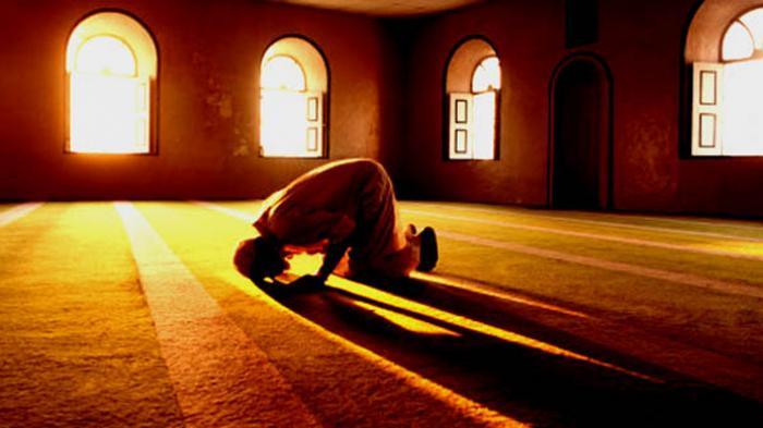 Lafaz Niat dan Panduan Tata Cara Shalat Idul Adha saat PPKM, Bisa Dilakukan Sendiri atau Berjamaah