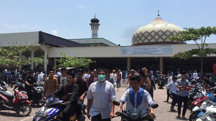 Daftar Khatib Jumat 28 Agustus 2020 di Masjid Lhokseumawe, Aceh Utara, dan Bireuen
