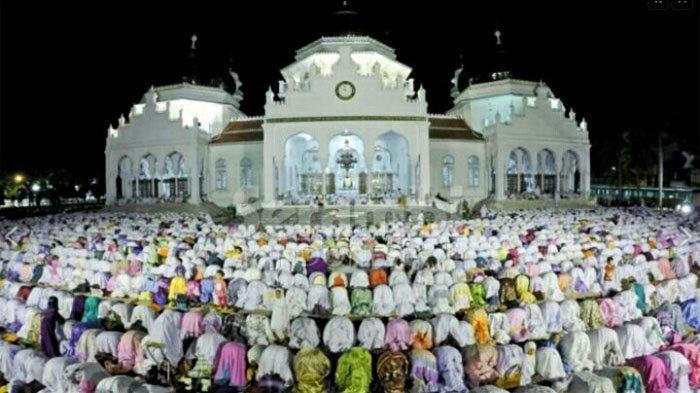 Empat Persiapan Agar Meraih Lailatul Qadar di Bulan Ramadhan