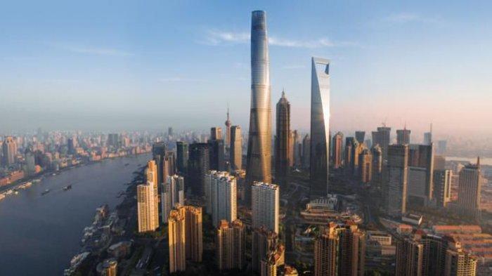 Ini 8 Lift Tercepat di Dunia, Ternyata Burj Khalifa di Dubai tak Masuk Lima Besar