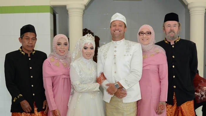 Kisah Pria Selandia Baru di Banda Aceh, Masuk Islam dan Menemukan Tujuan Hidupnya