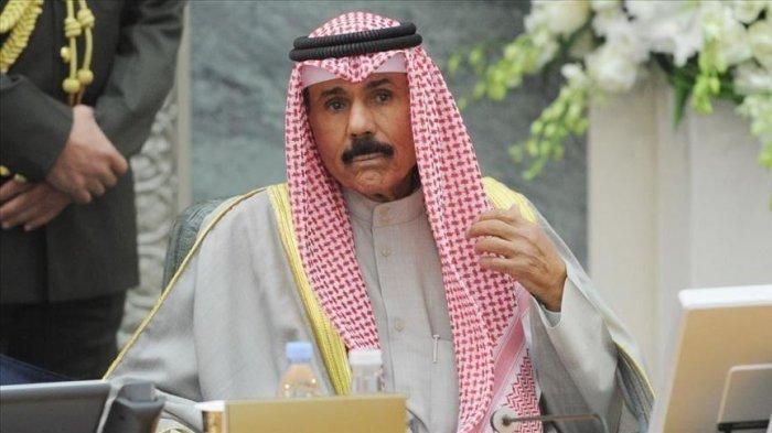 Parlemen Kuwait Setuju Penunjukan Sheikh Mishaal al-Ahmad al-Sabah sebagai Putra Mahkota
