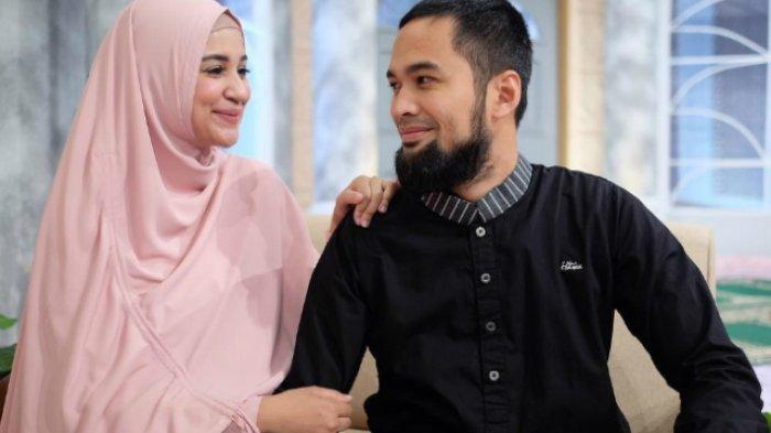 Ini 5 Tips Sederhana Agar Disayang Istri Ala Teuku Wisnu, Bisa Dicoba Para Suami di Rumah