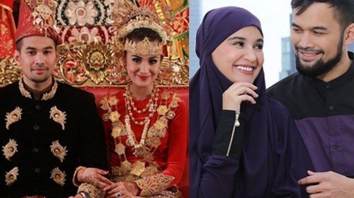 Shireen Sungkar Rayakan 7 Tahun Pernikahan, Ungkap Soal Kebiasaan Curhat, Suami Tak Mau Ghibah
