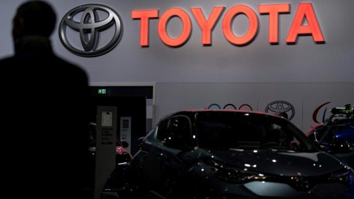 Toyota Kembali Pimpin Otomotif Dunia, Geser Volkswagen Dari Daftar Mobil Terlaris