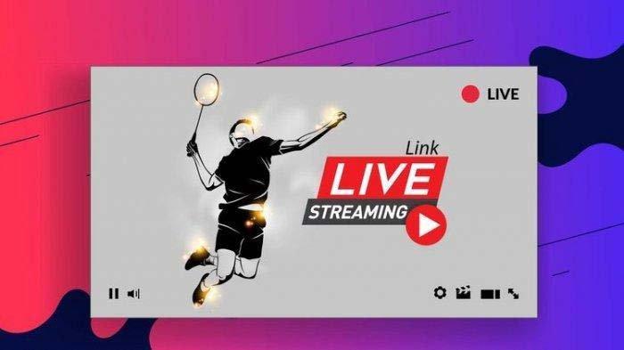 LIVE STREAMING Final Spain Master 2021 Badminton BWF, Indonesia Memastikan Juara Ganda Putra
