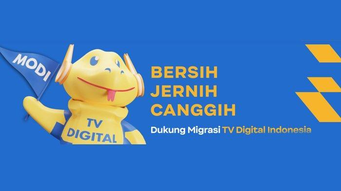 Pindah ke Digital, Siaran TV Analog Akan Dimatikan Total, Banda Aceh & Aceh Besar Masuk Tahap 1