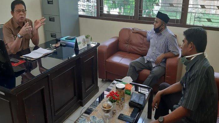 Pengurusan Pajak Kenderaan di Aceh Besar Meningkat