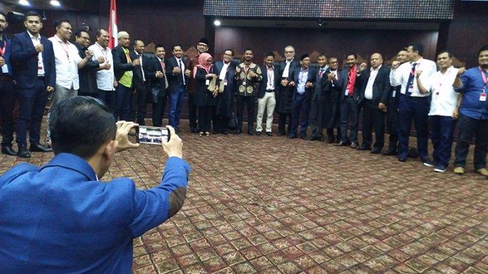 Sidang Pamungkas Judicial Review UU Pemilu, Mahkamah Konstitusi Kabulkan Permohonan Rakyat Aceh