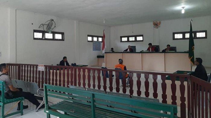 MA Keluarkan Aturan Baru: Wartawan yang Rekam Suasana Persidangan Harus Seizin Ketua Pengadilan