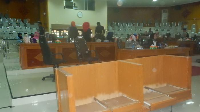 LAKI Ingatkan Masyarakat Aktif Awasi Penggunaan APBK Aceh Tamiang, Ini Sebabnya