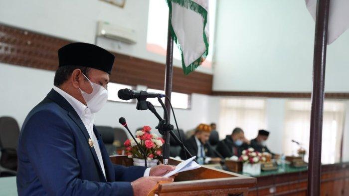 Ekonomi Aceh Besar Tumbuh 0,3 Persen