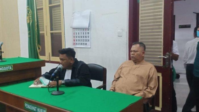 Haji Ahmad Diadili di PN Medan, Beli 5.755 Ayam dari Ahok Tapi Tak Kunjung Dibayar, Ini Kata Saksi