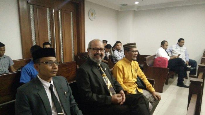 Aceh Dapat Dana Rp 34 Triliun Lebih, Ghazali: Butuh Pemangku Tugas yang Amanah dan Bertanggungjawab