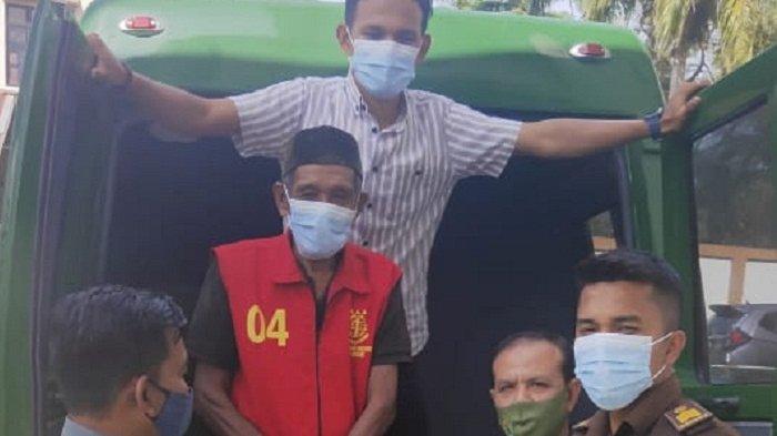 Hakim Perberat Hukuman Kakek 78 Tahun Pelaku Rudapaksa 4 Anak, Dituntut 150 Bulan, Divonis 180 Bulan