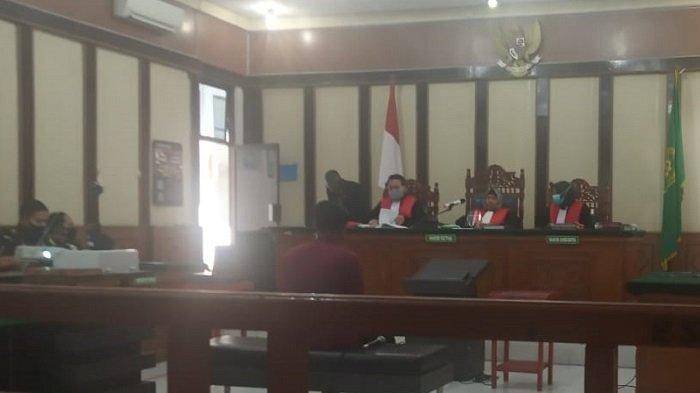 Meski Bukan Pelaku Utama, Terdakwa Kasus Perdagangan Satwa Dilindungi Dituntut Penjara 10 Bulan