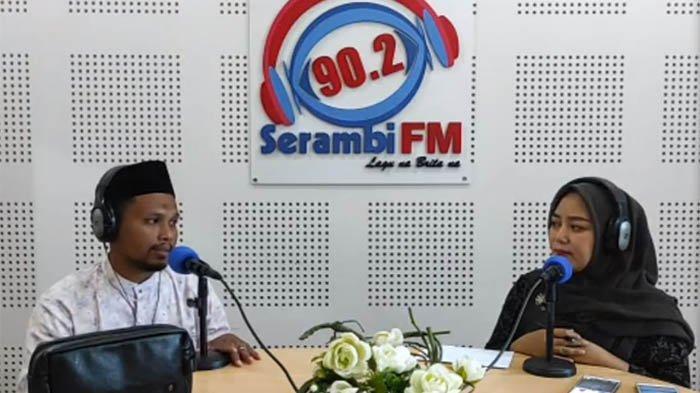 Sifat Sabar Ciri Muslim Sejati, Allah Berikan Pahala Tanpa Batas, Simak Ulasan Ketua IKAT Aceh