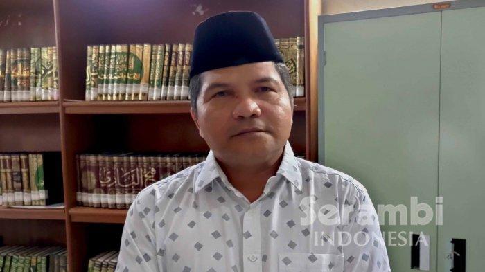 Bolehkan Berpuasa Tanpa Sahur? Ini Penjelasan Ulama Aceh Tgk Faisal Ali