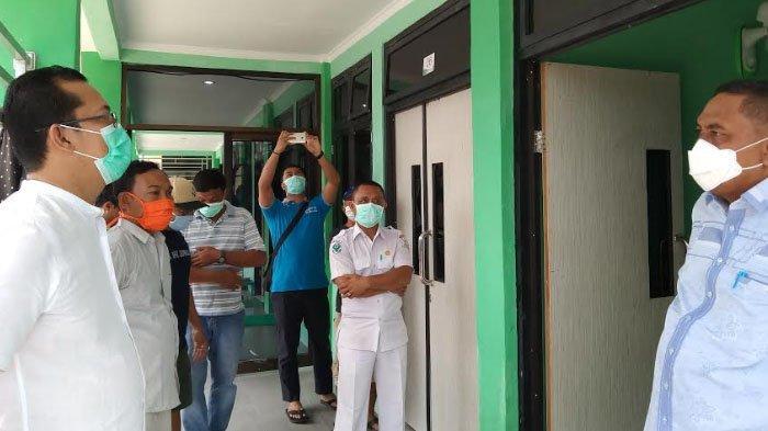 Sempat Dirawat di Rumah Sakit Aceh Singkil, Pasien Positif Corona Telah Sembuh
