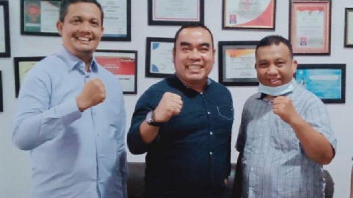 Partai Demokrat dan Gelora Diskusi Geliat Ekonomi, Dukung Pengembangan UMKM di Banda Aceh