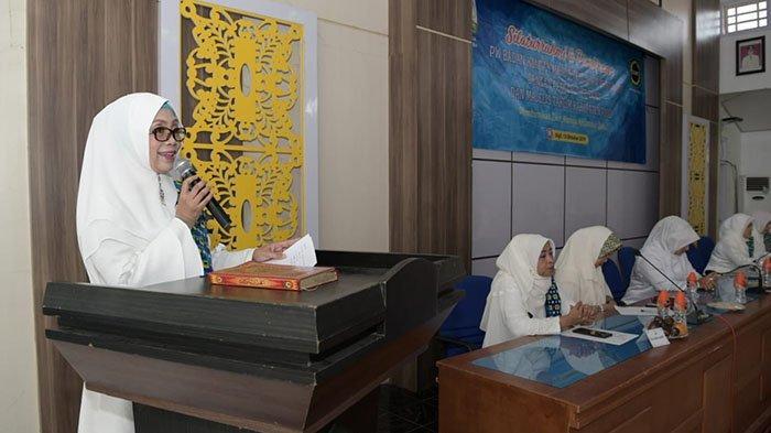 Kenapa Anak Muda Mudah Terpengaruh Hal Negatif? Ketua BKMT Aceh Dyah Sebut Salah Satu Penyebabnya