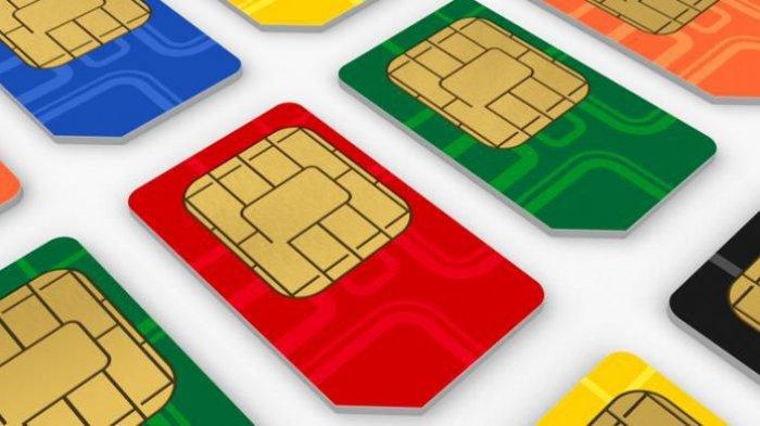 Ini Cara Registrasi Ulang Kartu Telkomsel, Indosat, Tri, XL dan Smartfren, Jangan Sampai Diblokir