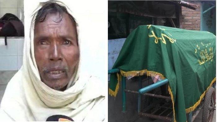 Kisah Pria Bangkit dari Kubur Saat Dimakamkan, Bikin Pelayat Lari Ketakutan, Dikira Sudah Meninggal