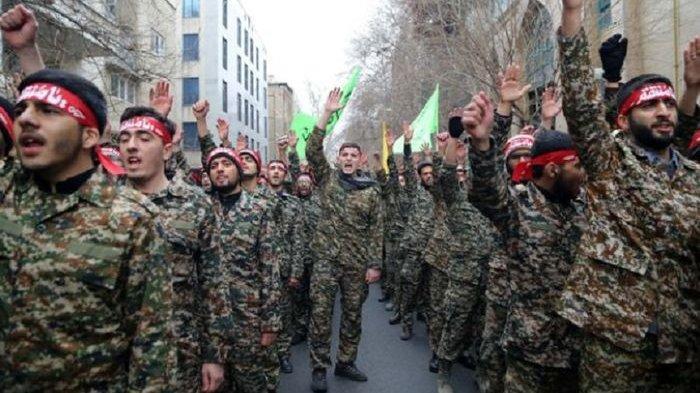 Habiskan Rp 3,5 Triliun, Simulasi Militer Amerika Serikat Ungkap Bahwa Iran Akan Menangkan Perang