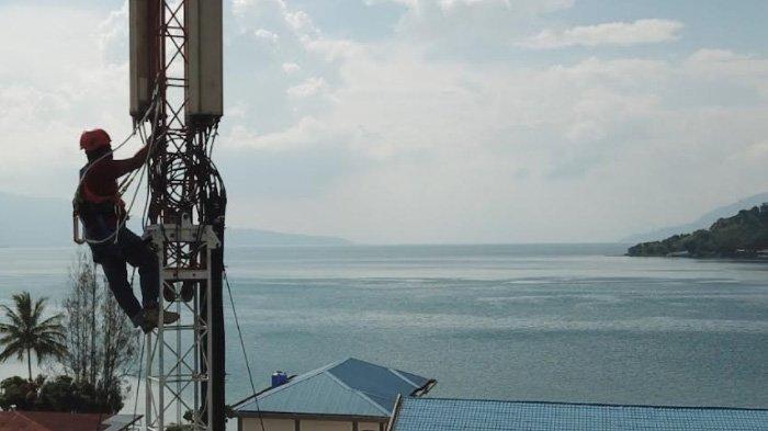 Jaringan 4G XL akan Jangkau Pulau Banyak dan Pulo Aceh