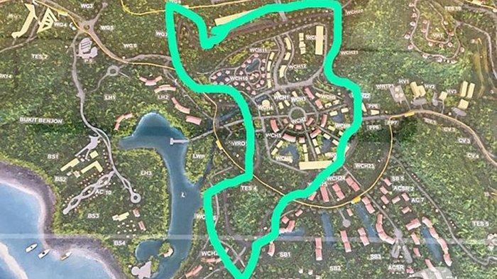 PBB Sebut Megaproyek Mandalika Langgar HAM, Gusur Rumah dan Rampas Tanah Rakyat, Ini Respon Istana