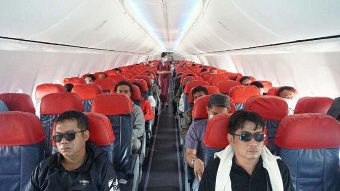 Lion Air Sediakan 2 Fasilitas Layanan Untuk Uji Rapid Test Di Banda Aceh Ini Lokasi Dan Jadwalnya Serambi Indonesia