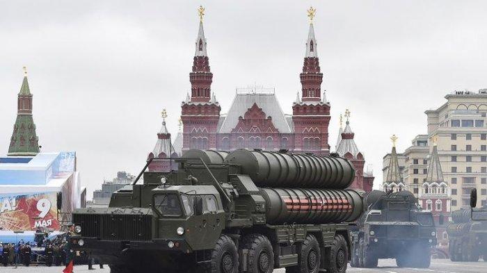 Suriah Makin Tegang, Amerika Serikat Ancam Serangan Militer, Rusia Siapkan Pertahanan