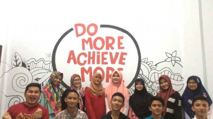 Enam Siswa Aceh Lolos Pertukaran Pelajar ke Amerika, Dua Lagi Siap-siap Berangkat ke Italia