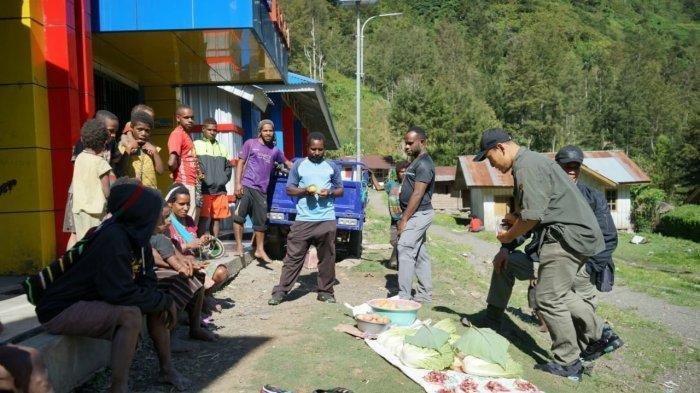 Seorang Siswa SMA di Ilaga Papua Ditembak KKB, Korban Tewas Ditembak di Kepala