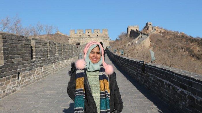 Xining, Kota Muslim Dataran Tiongkok, Masjid Tertua Hingga Pedagang Tinggalkan Dagangan untuk Shalat